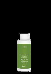oliwkowy szampon odżywczy