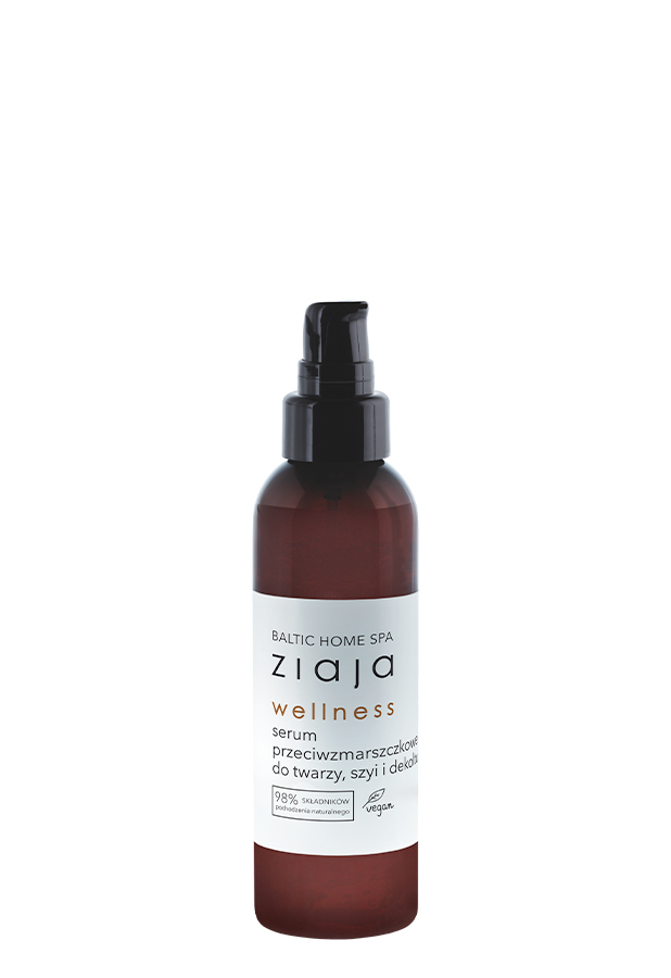 baltic home spa wellness serum do twarzy